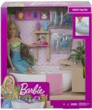 Papusa Relaxare in cada Barbie