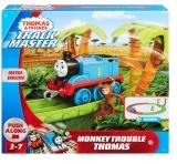 Set de joaca - Aventuri cu maimute Thomas