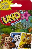 Carti de joc Uno Junior Mattel Games