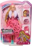 Papusa Printesa cu accesorii Barbie