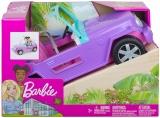 Masina de teren Barbie