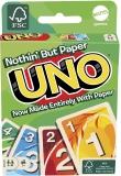 Carti de joc Uno Eco Mattel Games