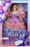 Papusa Colectie - La multi ani! Barbie
