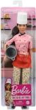 Papusa Cariere - Bucatar Sef Barbie