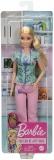 Papusa Cariere - Asistenta Medicala Barbie