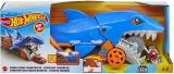 Transportator rechin Hot Wheels