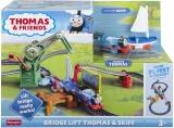 Set motorizat - podul mobil Thomas