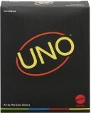 Carti de joc Uno minimalist Mattel Games