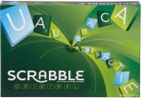 Scrabble Original Mattel Games