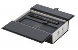 Stilou Monochrome Black BT Premier Royal Parker