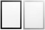 Rama magnetica foto 13 x 18 cm 2 buc/set Durable