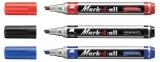 Marker permanent Mark 4 all 1-4 mm Stabilo
