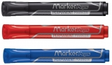 Marker permanent Peps Jumbo, varf rotund, 2 mm Maped