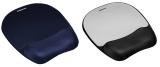 Mousepad cu suport incheietura Memory Foam Fellowes