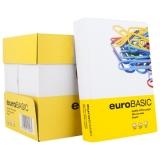 Hartie copiator A4 Eurobasic minim 5 topuri