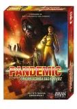 Joc de societate Pandemic extensie Pe Muchie De Cutit Ideal BG