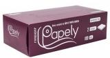 Servetele faciale 2 straturi 100 buc/cutie Papely