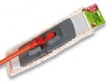 Mop microfibra plat clasic cu coada Ana