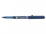 Roller V-Ball 0.5 mm albastru Pilot