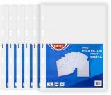Folie protectie documente A5 100 buc/set, 15 seturi Noki