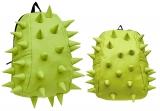Set Rucsac mama fiica Madpax Spike verde
