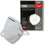 Masca protectie FFP2, KN95, 20 buc/cutie