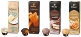 Set capsule cafea Tchibo Cafissimo Flavour Pack 4 cutii/set