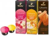 Set capsule cafea Tchibo Cafissimo Sweet Espresso Pack 3 cutii/set