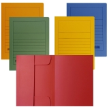 Dosar carton color, plic Elba