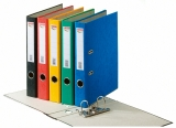 Biblioraft A4 50 mm Rainbow Esselte