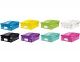 Cutie Click&Store WOW, A5, Organizer, Leitz