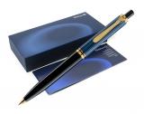 Pix Souveran K400 negru-albastru Pelikan