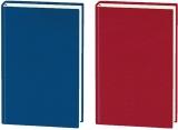 Agenda 2021 Basic, 20.5 cm, datata, coperta texturata Ego