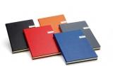 Agenda Notebook USB, 23.5 cm, nedatata, Ego