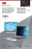 Filtru Privacy pentru monitor wide 15.6 inch 3M