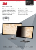 Filtru de confidentialitate negru pentru monitor standard de 20.1 inch 3M