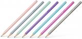 Creion Grafit B Sparkle 2019 Faber-Castell