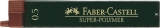 Mina creion mecanic 0.5 mm Super-Polymer Faber-Castell