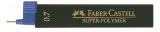 Mina creion mecanic 0.7 mm Super-Polymer Faber-Castell