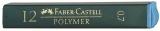 Mina creion mecanic 0.7 mm Polymer Faber-Castell