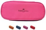 Penar oval asortat Faber-Castell