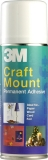 Adeziv spray Craftmount 3M 200 ml