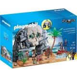 Set Mobil Pirati Playmobil