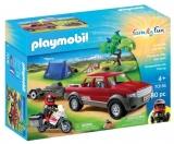 Set Camping Playmobil
