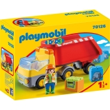 1.2.3 Basculanta Rosie Playmobil