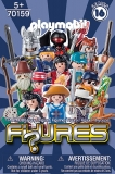 Figurine Baieti, Seria 16 Playmobil