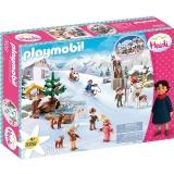 Heidi Si Taramul Iernii Playmobil