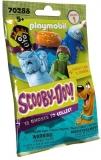 Scooby-Doo! Figurine Seria 1 Playmobil