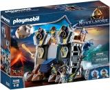 Fortareata Novelmore Mobila Playmobil