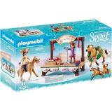 Spirit Iii - Concert De Craciun Playmobil